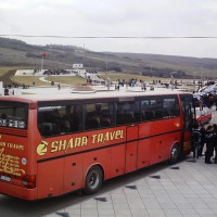 Sharr Travel udhetime grupore