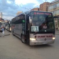 Sharr Travel