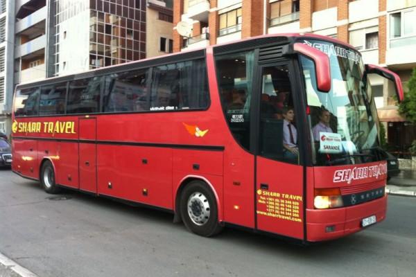 Setra 315 HDH