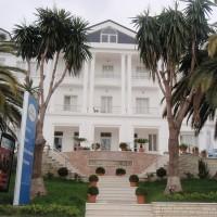 Hotel Villa Duraku
