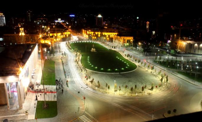 Vizito Tiranën dhe përfito nga oferta atraktive