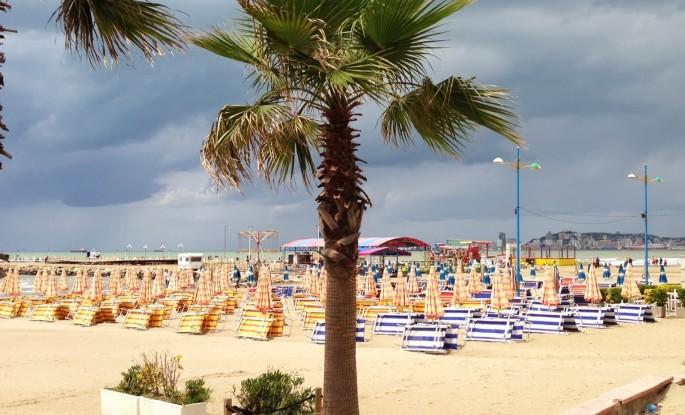 Vikend në Durrës