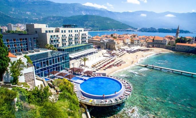Vikend në Avala Resort 4* - Budva