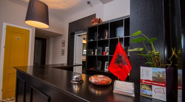 Ofertë për Tiranë/ Hotel MidTown