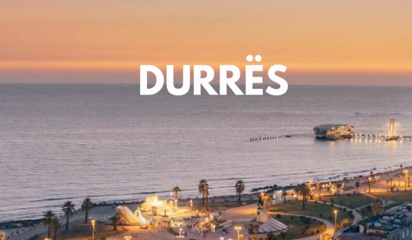 Oferta Speciale në Durrës