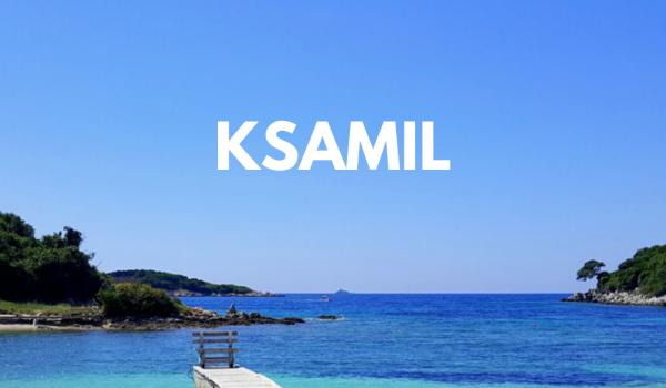 Oferta Speciale në Ksamil